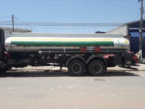 iveco tector 240e25 ano 2012 tanque 15000 litros