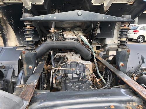 iveco tector 240e25 chassi 8,2m