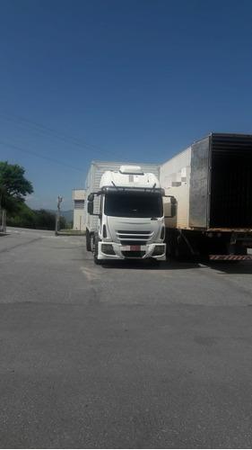 iveco tector 240e28 2012/2013