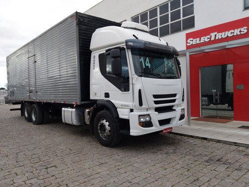 iveco tector 240e28 - selectrucks