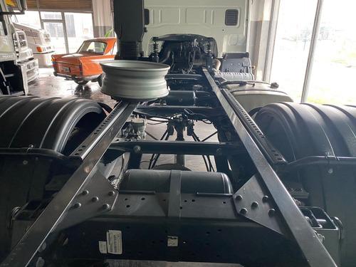 iveco tector attack 170 e 22 vehiculosdeloeste