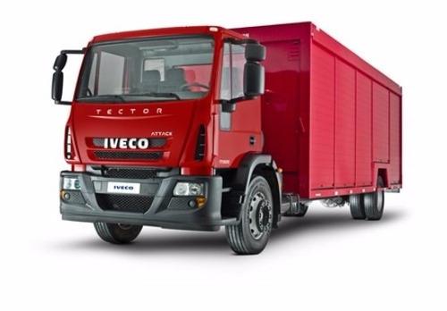 iveco tector attack 170e22 euro v origen brasil