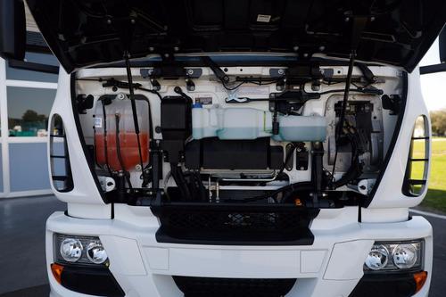 iveco tector autoshift 170e30 caja automatizada 0 km