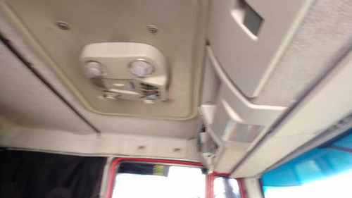 iveco tector bitruk 24250 cabinado c/ ar condicionado .8x2