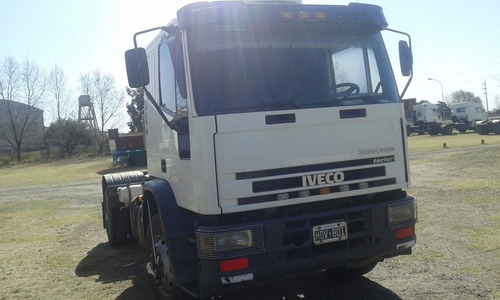iveco tector camiones