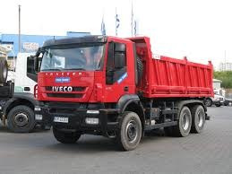 iveco trakker hiland 410t50 6x4 4750 0km opcion leasing