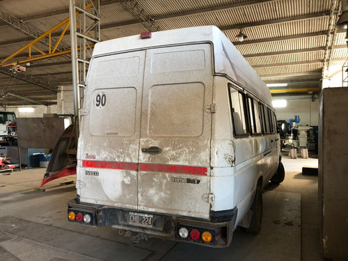 iveco turbo daily 1998