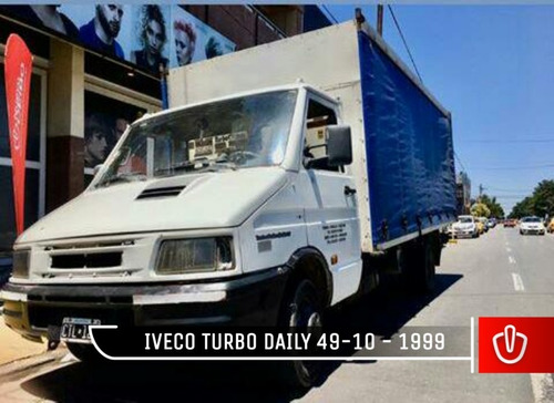 iveco turbo daily 49-10