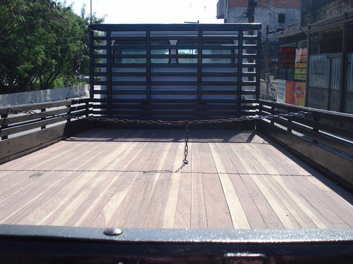 iveco,agrale,mb 608.mb 912 ano 90 carroceria de madeira nova