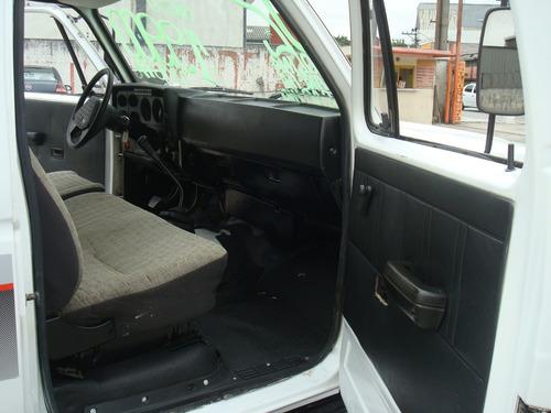 iveco,hr,c20 bau teto alto a gasolina original de fabrica