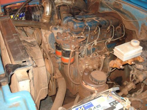 iveco,hr,pick-up,caminhonete d20 diesel dupla para reformar