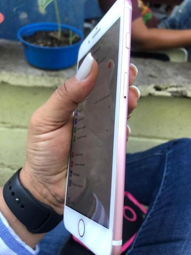ivendo iphone 7 plus 128 condiciones  10/10 factory todo nor