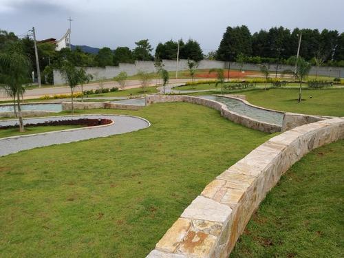 ivo- central park residence- lotes de 500 m2 em 180 parcelas