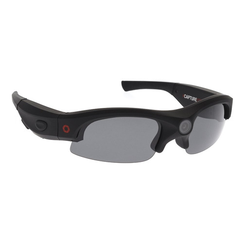 ivue horizon 1080p hd gafas de cámara grabación de video gaf