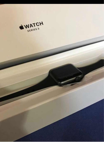 iwatch series3 38mm