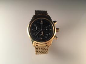 285831bf9645 Reloj Iwc Top Gun Pilots - Reloj para de Hombre en Mercado Libre México