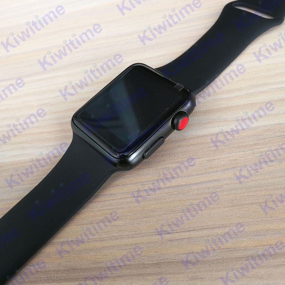 008f7ab3ecc Iwo Watch Sport Série 5 E 6 42mm - Relógio Iwatch Original - R  559 ...