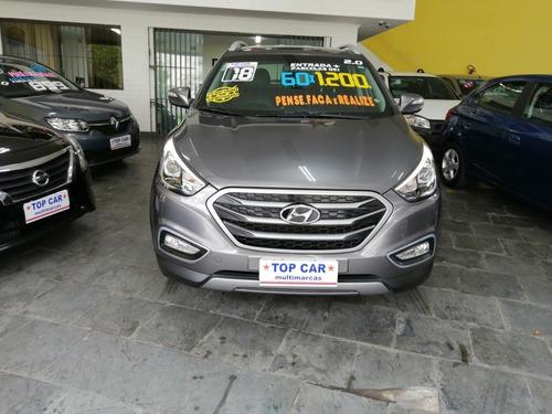 ix 35 2018 carro automatico suv hyundai ix35 carro novo