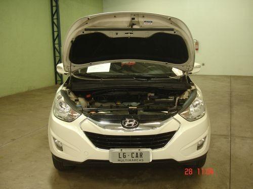 ix-35 gls  2.0 16v aut -top