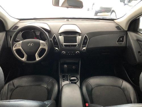 ix35 2.0 gls aut 2016