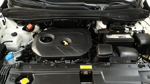ix35 2.0 gls flex 5p automático 2012/2013