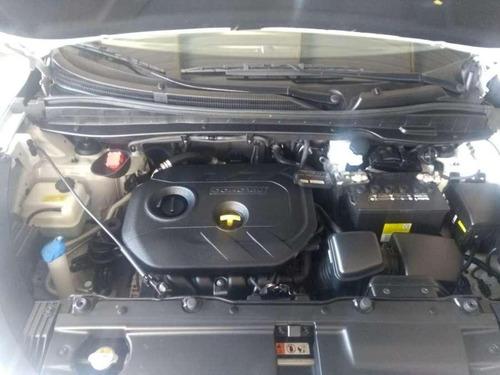 ix35  2.0 gls flex aut.