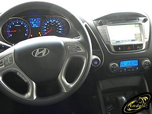 ix35 2.0 mpfi xls 4x2 16v gasolina 4p automático