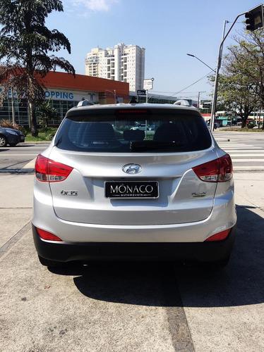ix35 gl 2.0 flex aut.