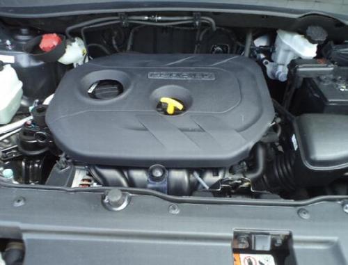 ix35 gls 2.0 16v 2wd flex aut.