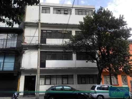 ixcateopan, edificio de departamentos en venta
