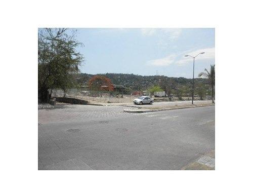 ixtapa zihuatanejo guerrero terreno comercial venta