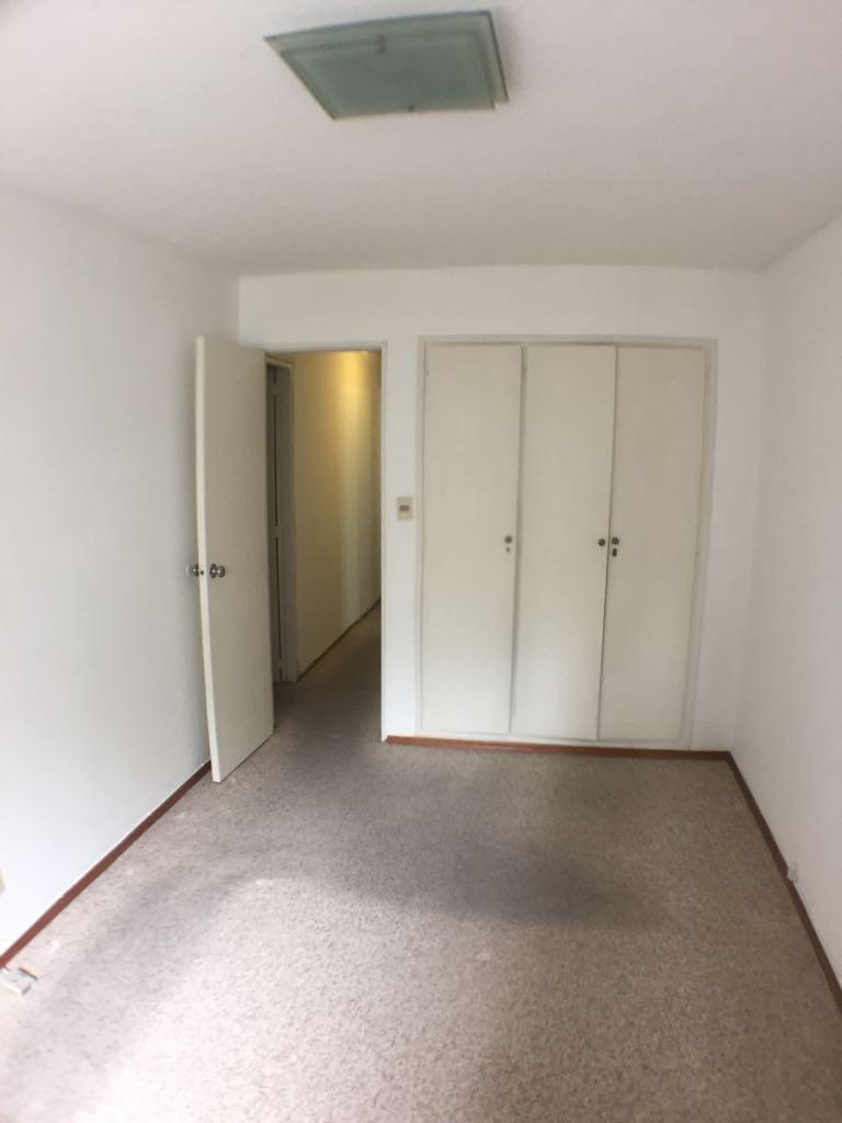 iza alquiler apartamento obelisco 2 dorm $30mil gtos incluid