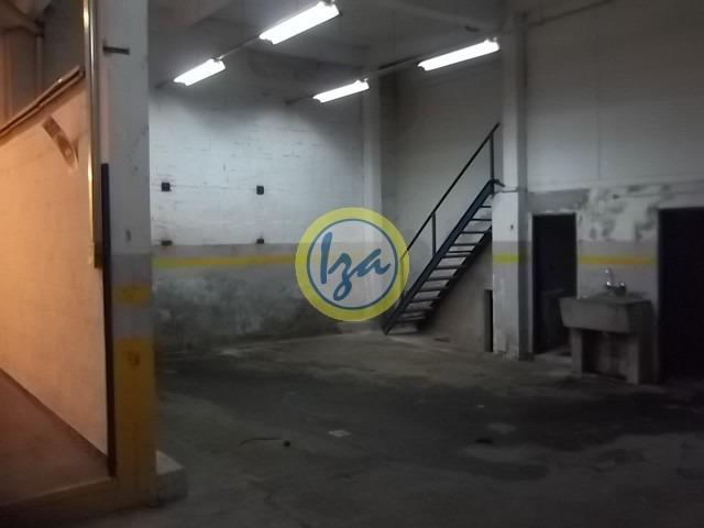 iza. con renta venta local industrial - union