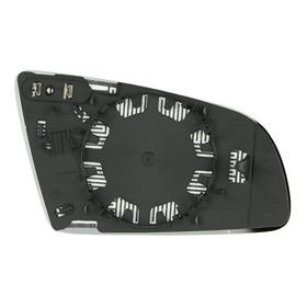 Izquierda Lado Calentado Espejo Vidrio Para Audi A3 A4 A6 20