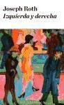 izquierda y derecha(libro novela y narrativa extranjera)
