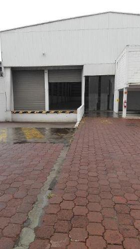 iztapalapa bellavista bodega moderna 2,000 m2 patio 500 m2