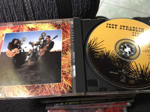 izzy stradlin-117º cd em ótimo estado