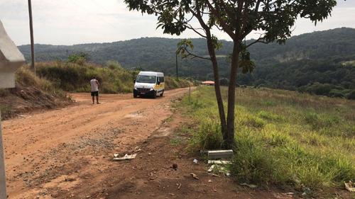 j chácaras prox do asfalto com portaria p/ segurança visite