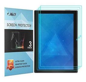 J & D [paquete De 3] Lenovo Tab 4 10 Pulgadas Tablet