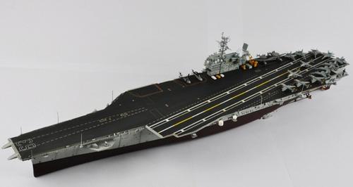 j escala portaaviones uss cv-63 kitty h ensamblar (a pedido)