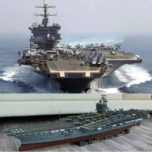 j escala portaviones carrier uss enterprise 80502 (a pedido)
