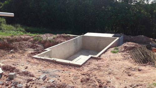 j lotes de 1000 m2 com fácil acesso com água e luz confira