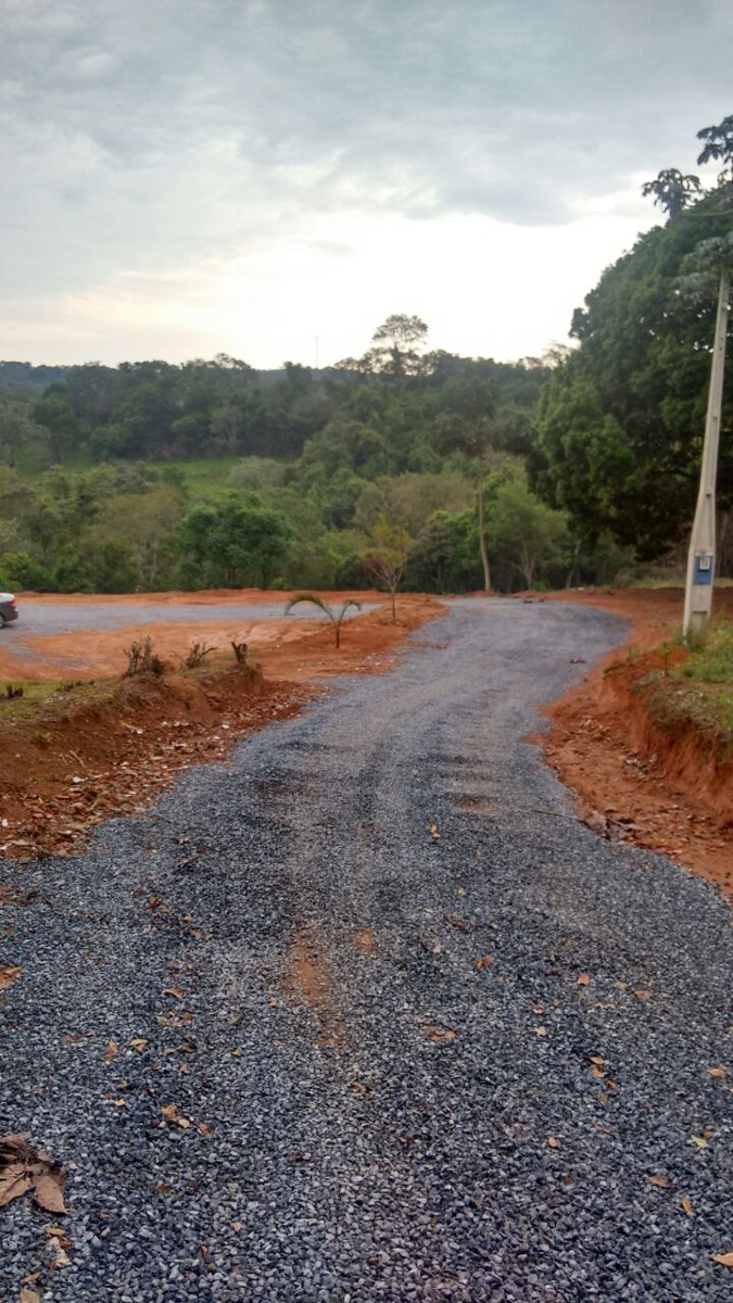 j lotes de 1000 m2 plaino 300 mts do asfalto posse imediata
