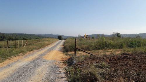 j lotes plaino com infraestrutura chegue e construa