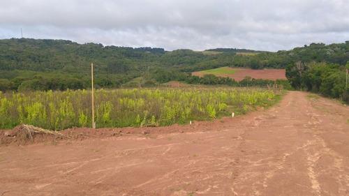 j otimos lotes de 500 mts proximo da represa posse imediata