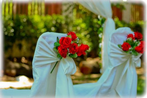 j & t servicios de decoración de bodas