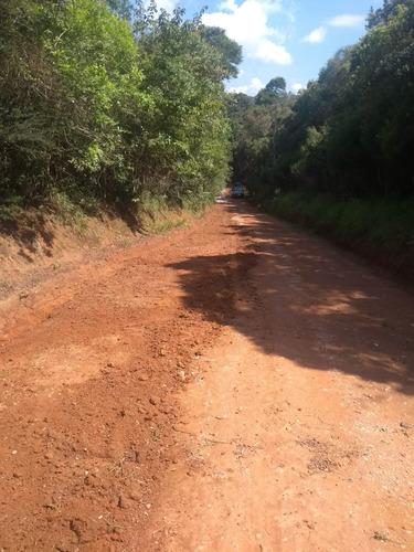 j terreno de 1000m2 fácil acesso a rodovia bunjiro nakao