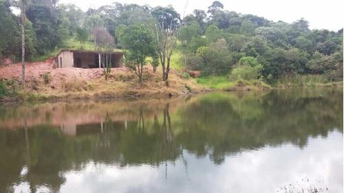 j terrenos com lago para pesca pronto para construir confira