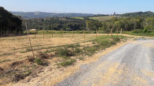 j terrenos de 1000 m2 acesso excelente 300 metros do asfalto