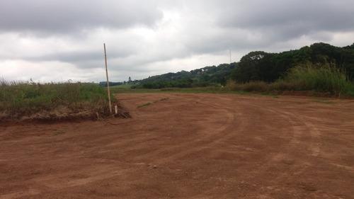 j terrenos de 1005 m2 por 40mil a vista com portaria confira